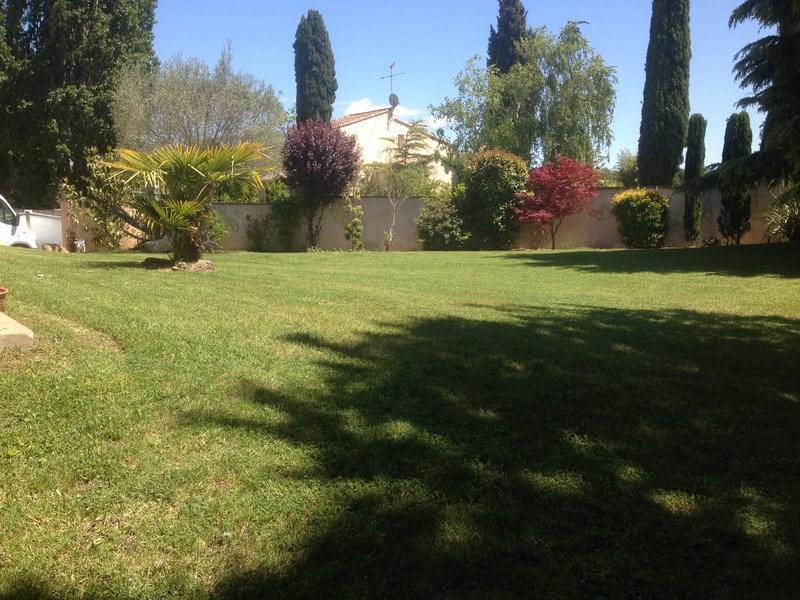 Entretien de jardin à Baillargues